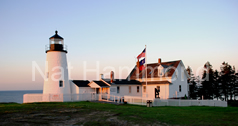 Pemaquid Light, New Harbor, Maine