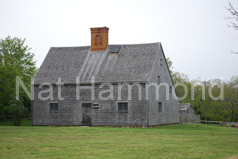 Oldest House in Nantucket